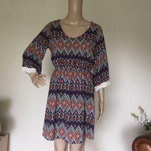 Altard States boho dress